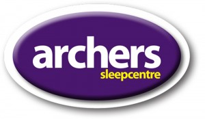 Archers Sleepcentre LOGO