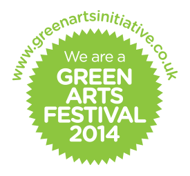 GAI Festival 2014 Green