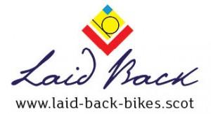 Laid Back Bikes logo