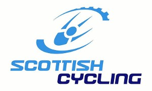Logo of Scottish Cycling