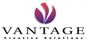 Vantage Creative Logo