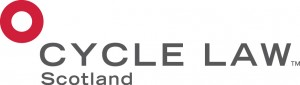 Cycle Law Scotland logo